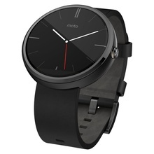 Smart-Watch Motorola MOTO 360, BLACK