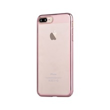 Carcasa iPhone 7 Plus Comma Brightness Rose Gold