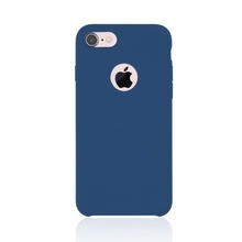 Carcasa pentru iPhone 7 Just Must Liquid - Blue