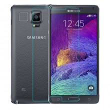 Folie Glass Samsung Galaxy Note 4