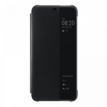 Husa Originala Huawei Mate 20 Lite Smart View Cover Negru