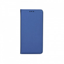 Husa Samsung Galaxy A21S Flip Case Book Navy