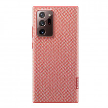 Husa Samsung Galaxy Note 20 Ultra, Kvadrat Cover, Rosu