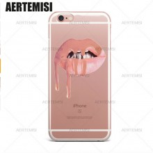 Huse Lipstick Kylie - iPhone 6S/6S Plus/7/7 Plus