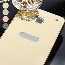 Huse Mirror case Htc M7