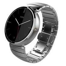 Smart-Watch Motorola MOTO 360 metal strip