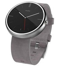 Smart-Watch Motorola MOTO 360, GREY
