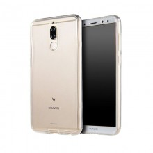 Husa Huawei Mate 10 lite Full Tpu 360 Transparent
