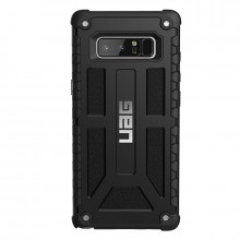 Husa Samsung Galaxy Note 8 UAG Urban Armor Gear Monarch Black