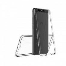 Husa Ultra Slim 360°, Huawei P10, TPU Transparent