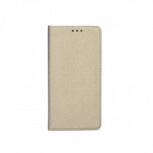 Husa Huawei Y5P Flip Case Smart Gold