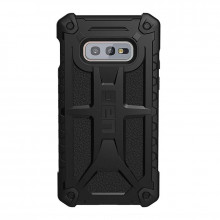 Husa Samsung Galaxy S9 UAG Monarch Armor Gear Black
