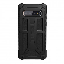 Husa Samsung Galaxy S10 UAG Monarch Armor Gear Black