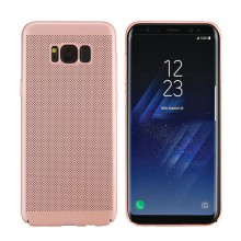 Huse Heat Dispersal Samsung Galaxy S8, Rose-Gold