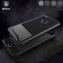 Husa de telefon Baseus Slim Armor iPhone 7 / 7 Plus