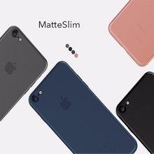 Husa de telefon UltraSlim PP iPhone 7 / 7 Plus