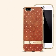 Huse de telefon Plating Business Style iPhone 7 / 7 Plus