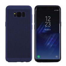 Huse Heat Dispersal Samsung Galaxy S8, Dark Blue