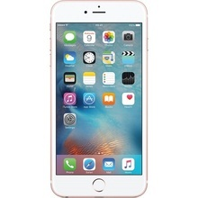 Telefon mobil iPhone 6S - 64 GB Rose Gold