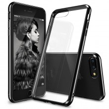 Carcasa iPhone 7/7 Plus Ringke Eco Fusion