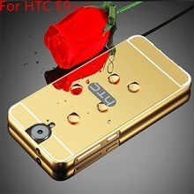 Husa Mirror Case HTC E9 Plus