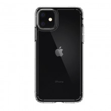 Husa Silicon Spigen Ultra Hybrid Mate pentru Apple iPhone 11 Pro Max