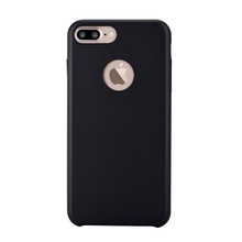 Carcasa iPhone 7 Devia C.E.O Black