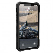 Husa Apple iPhone 11 PRO UAG Urban Armor Gear Monarch Black