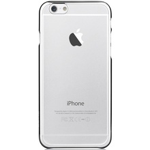 Husa iPhone 6 Plus / iPhone 6S Plus Apple Devia Glimmer Silver