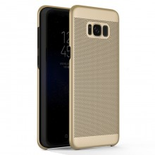 Huse Heat Dispersal Samsung Galaxy S8, Gold