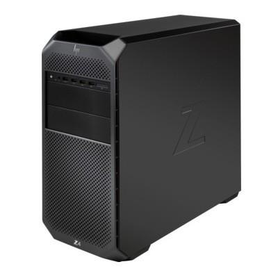 HP Workstation Z4 G4 - MT - Xeon W-2133 3.6 GHz - 16 GB - 512 GB