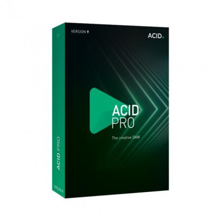 Acid Pro 9 Upgrade