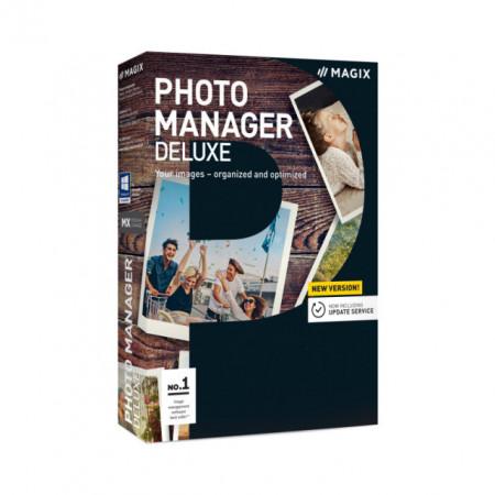 Photo Manger Deluxe