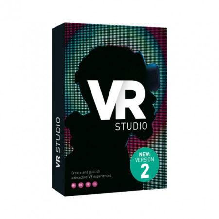 VR Studio 2 Upgrade