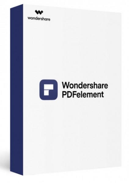 Wondershare PDFelement PRO Windows/MAC Licenta perpetua
