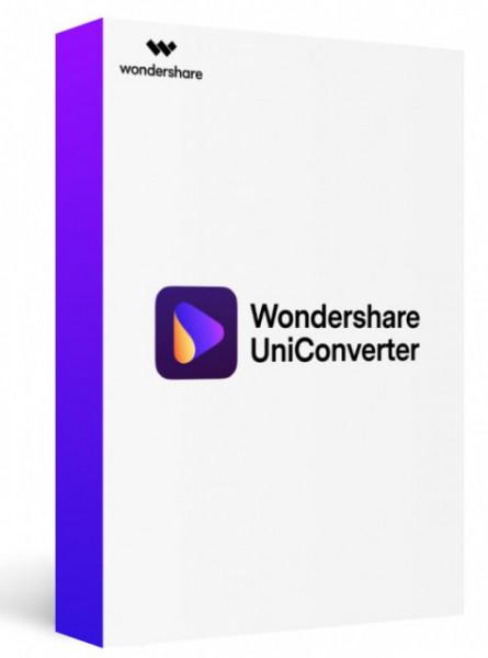 Wondershare UniConverter MAC Licenta Perpetua