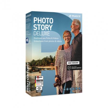 Photo Story Deluxe 2020