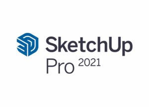 SketchUp Pro 2020 Subscriptie 2 ani