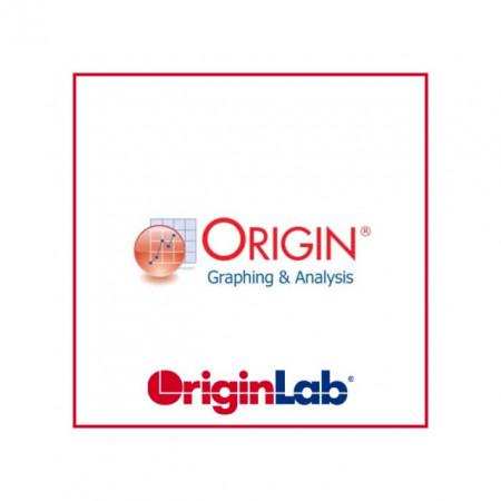 OriginLab 2021 Node-locked, perpetuă, licență electronică