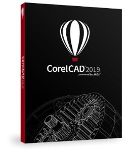 CorelCAD 2019 (Windows/Mac) - licenta electronica
