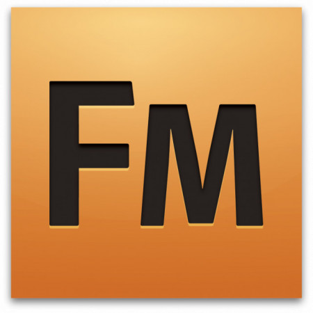 FrameMaker CC, Windows/Mac, subscriptie anuala