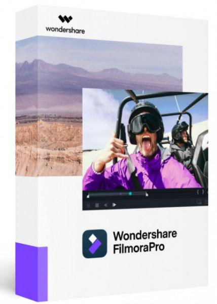 Filmora Pro Windows/MAC Licenta Business