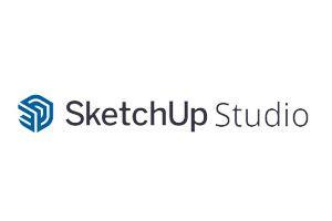 SketchUp Studio - 1 an