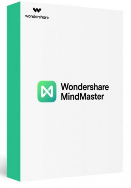 Wondershare MindMaster Windows/Mac/ Licenta Business