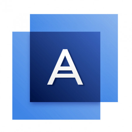 Acronis True Image Subscription 5 Computers + 250 GB Acronis Cloud Storage - 1 year subscription