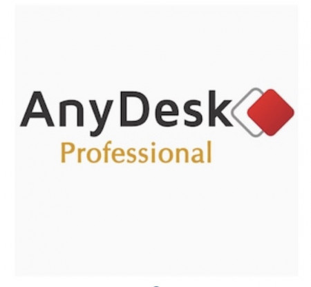 AnyDesk Professional (Windows, macOS, iOS, Android, Linux)