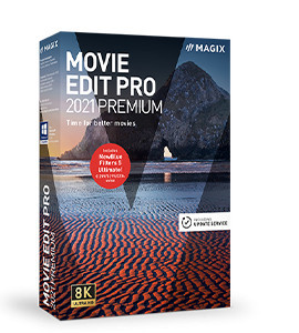Licenta Movie Edit Pro Premium 2021, Licenta Electronica