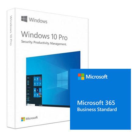 windows 10 pro Microsoft 365