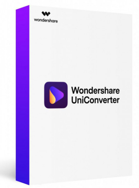 Wondershare  UniConverter Windows Licenta Educationala