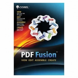 Corel PDF Fusion ENG Educationala